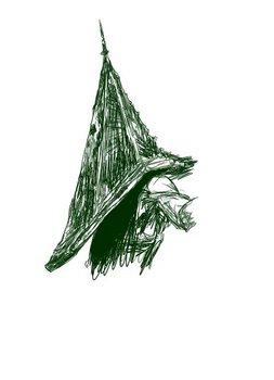 三角頭 緑.jpg